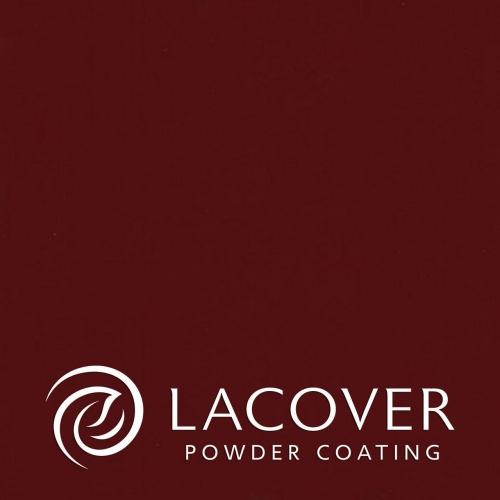 Порошковая краска RAL 3005 PE/GL