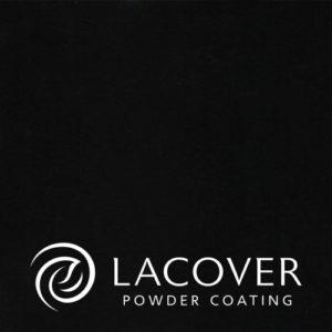 Порошкова фарба RAL 9005 PE/MAT