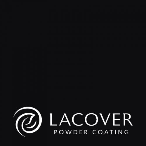Порошкова фарба RAL 9005 PE/GL