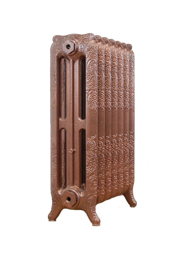 Порошкове фарбування радіаторів