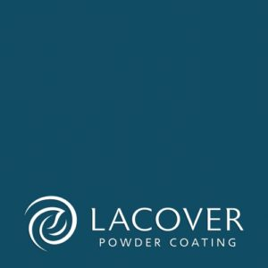 Powder paint RAL 5001 PE/GL