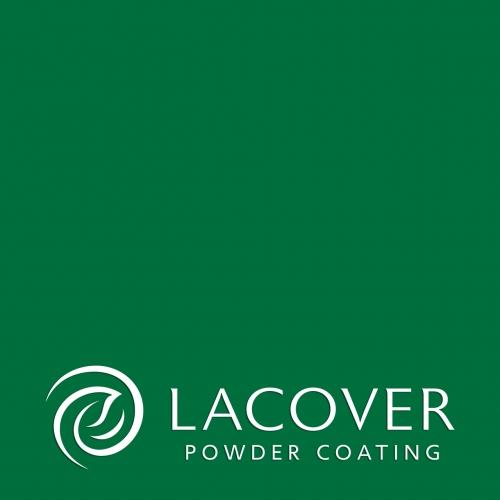 Порошкова фарба RAL 6029 PE/GL