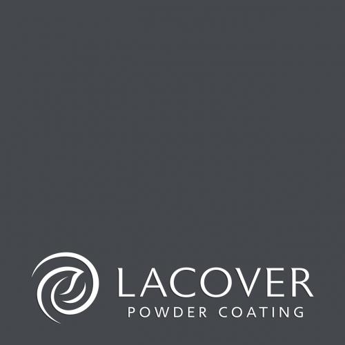 Порошкова фарба RAL 7024 PE/GL