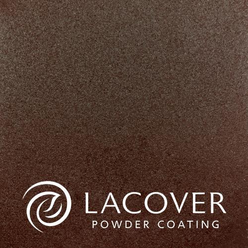Порошковая краска Lacover RAL 8017 PE/TEX