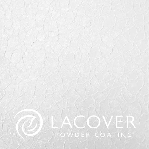 Порошковая краска Lacover RAL 9016 PU/CR