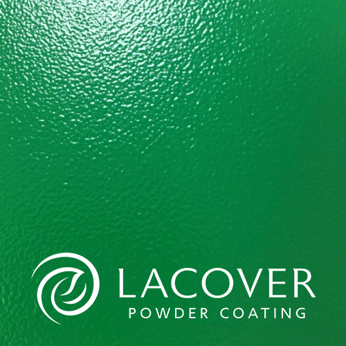 Порошковая краска RAL 6029 PE/GL