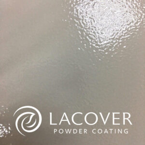 Powder paint RAL 7004 PE/WR