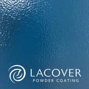 Порошковая краска Lacover RAL 5009 PE/WR/SM