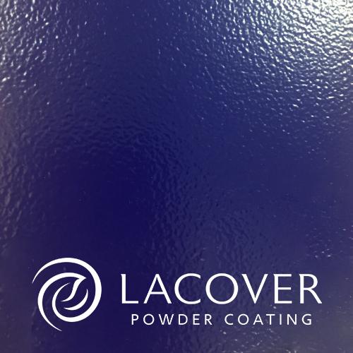 Порошковая краска Lacover RAL 5022 PE/WR