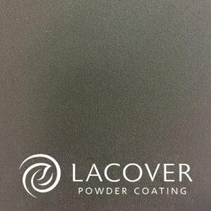 Порошковая краска Lacover RAL 7022 PE/TEX