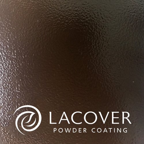 Порошковая краска Lacover RAL 8017 PE/WR/SM
