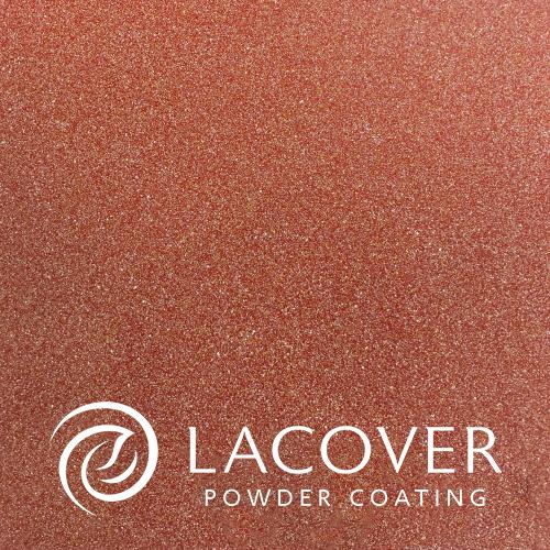 Порошковая краска Lacover RAL IG320.XCM020 PE/GL