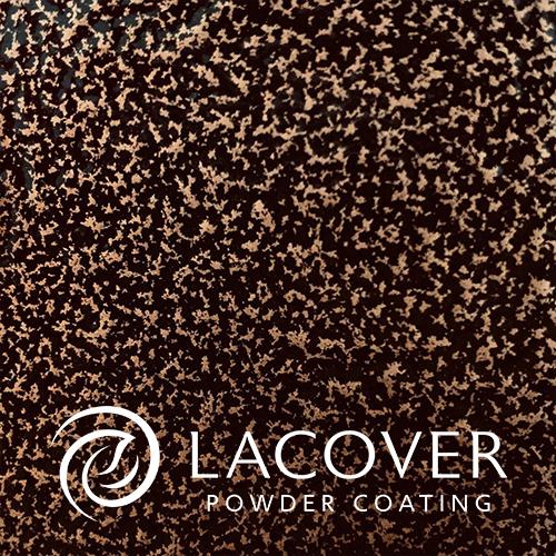 Порошковая краска PA952/0/1095/04FX Copper-04