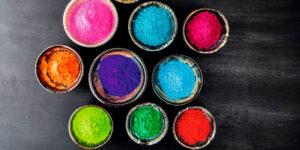 Выбор порошковой краски