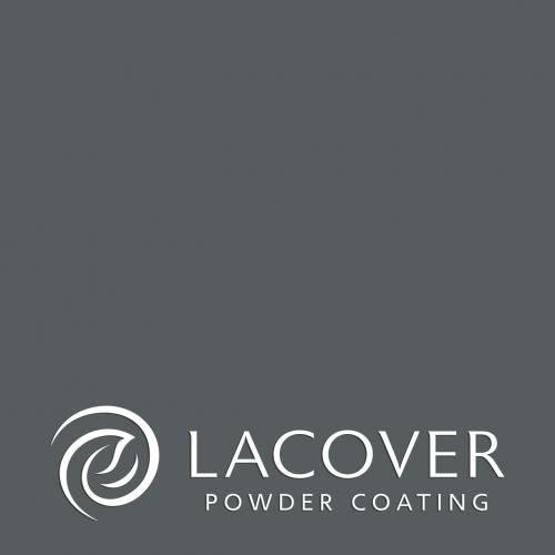 Порошковая краска Lacover RAL 7012