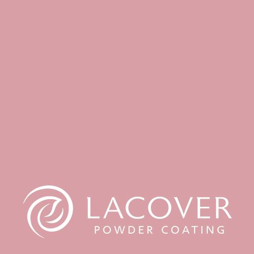 Порошковая краска RAL 3015 PE/GL