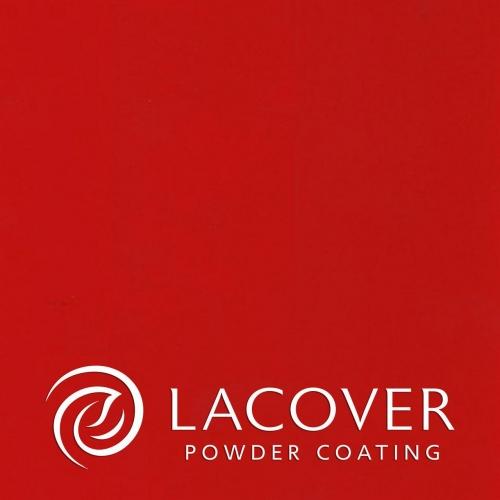 Порошковая краска Lacover RAL 3020