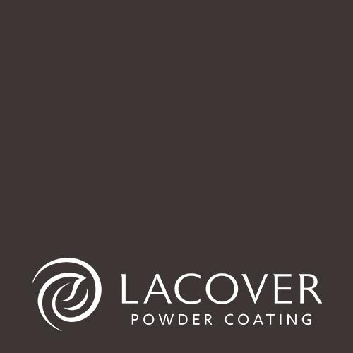 Порошковая краска Lacover RAL 8019