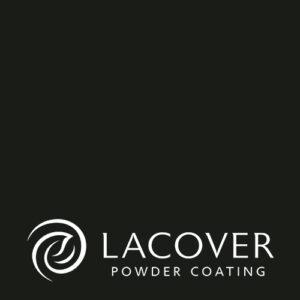 Порошкова фарба RAL 8022 PE/GL