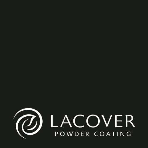 Порошковая краска Lacover RAL 8022