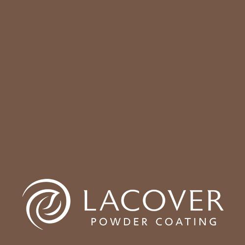 Порошковая краска RAL 8025 PE/GL