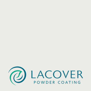 Powder paint RAL 9003 PE/GL