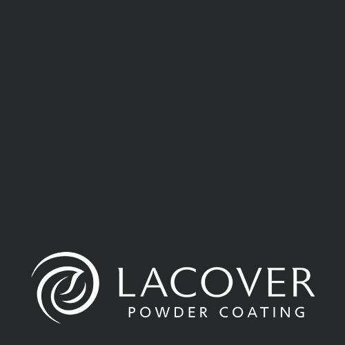 Порошковая краска Lacover RAL 9011