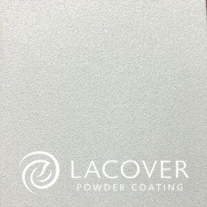 Порошковая краска Lacover METALLIC RAL Dab Pearl White ЕР/РЕ