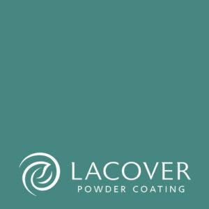 Порошкова фарба RAL 6033 PE/GL